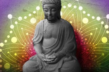 Buddha Stein