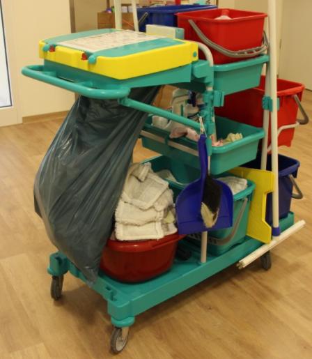 Reinigungsfirma Köln